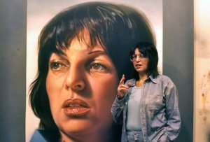 Film & Talk: Queen of Hearts: Audrey Flack at the Parrish Art Museum