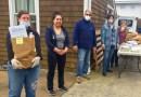 CAST volunteers coronavirus