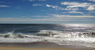 East Hampton Beach