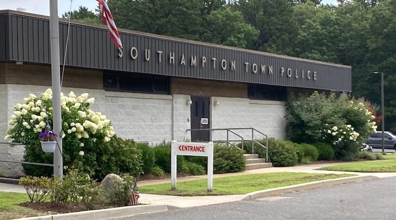 Southampton Police Headquarters