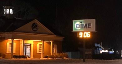 Dime/BNB Bank, Mattituck Branch
