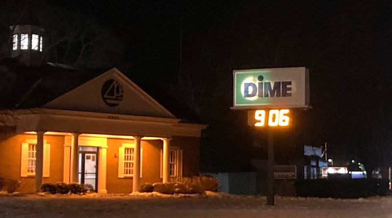 Dime/BNB Bank, Mattituck Branch