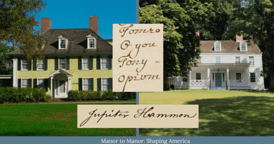 Manor to Manor: Race In America Explored Online