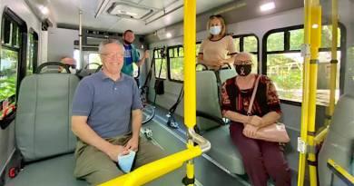 Suffolk Transit On Demand
