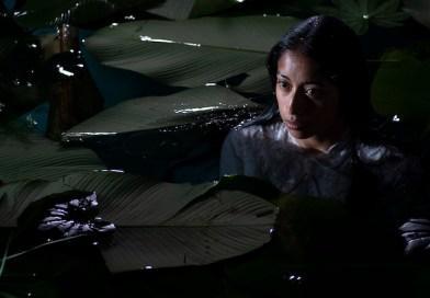 A still from La Llorona / The Weeping Woman