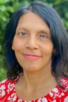 Photo of Dr. Halima Begum