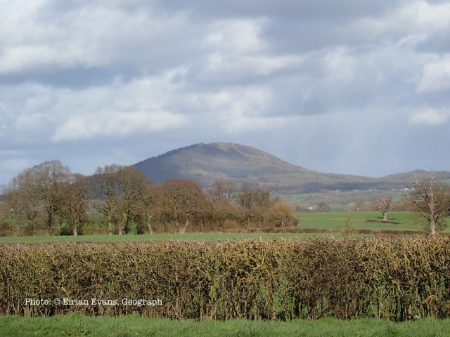 Photo of The Wrekin, Shropshire