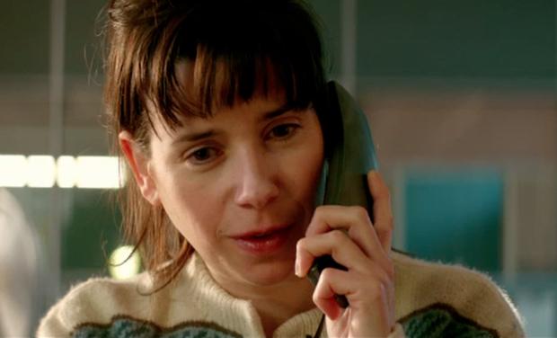 Sally Hawkins in The Phone Call