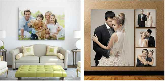 CanvasChamp Canvas Prints