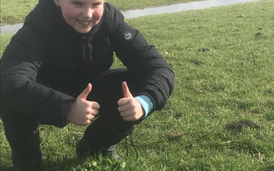 1e ljipaai jeugd fûn troch Sander Velzen