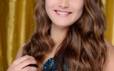 Stim op Nadja Sixma foar Miss Teen of Friesland