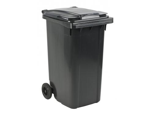 Wijziging ophaaldata afvalcontainers