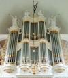 Oargelkonserten op it Hardorffoargel yn de Martinitsjerke