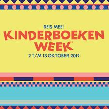 Kinderboekenweek yn Wommels (en Snits en Makkum): Reis mee!