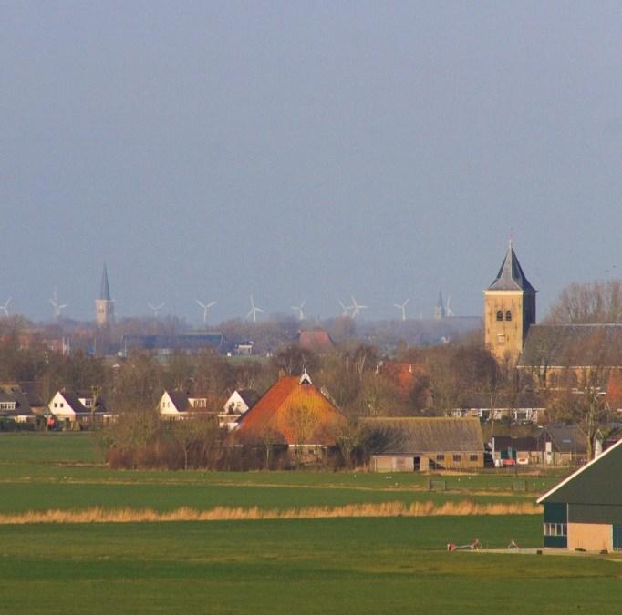 Uitnodiging informatiebijeenkomst(en) voor inwoners Súdwest Fryslân over woononderzoek