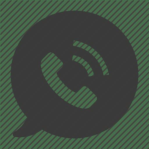 Service call icon