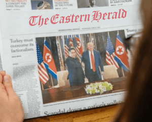 India, S Africa to deepen ties in defence, manufacturing sectors-Eastern herald news