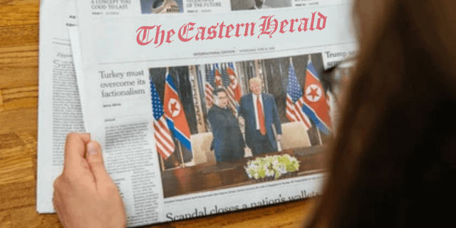 Delhi records season`s lowest temperature on Tuesday-The Eastern Herald News