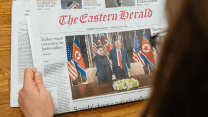 Pakistan hands over dossier on `India`s interference` to UN chief-The Eastern Herald News