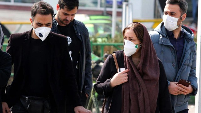 Coronavirus Iran the country where the epidemic has killed the most outside of China