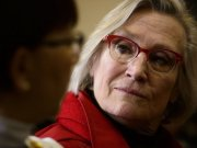 Crown Indigenous Relations Minister Carolyn Bennett said negotiations have never stopped on The West Block scaled e1582498280865