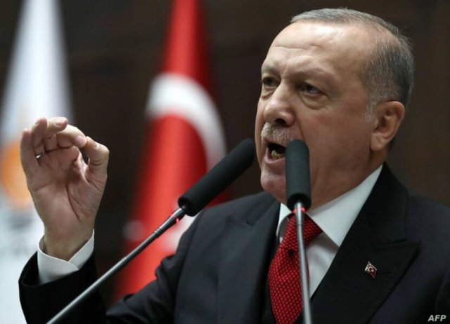 Erdogan wants to prevent a Humanitarian Disaster scaled e1582324578443