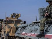 Moscow warns Turkey for being offensive against Syrian Forces e1582318247894