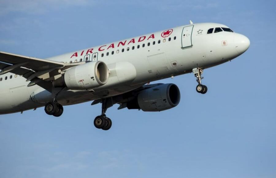 Passenger infected with COVID 19 stopped in Montreal Canada e1582497777647