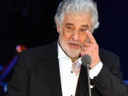 Placido Domingo king of the opera ousted after accusations of harassment