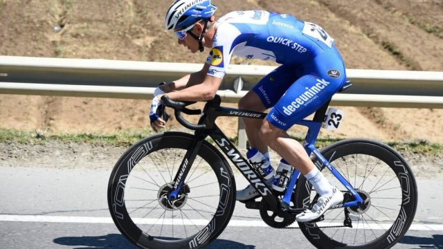 pretty special drôme ardeche earrings for alaphilippe back in france