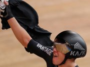 track worlds new zealander strong world champion in points race