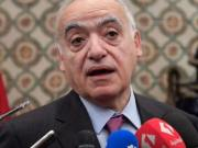 the un mediator in libya resigns said situation is a scandal