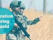 Turkey launches operation Spring Shield in Syria