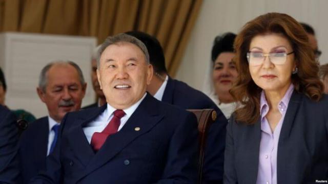 Kazakhstan: Nazarbayev instructed to launch economic recovery program