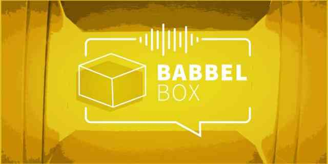 BabbelBox # 33 - A love of praise for smart