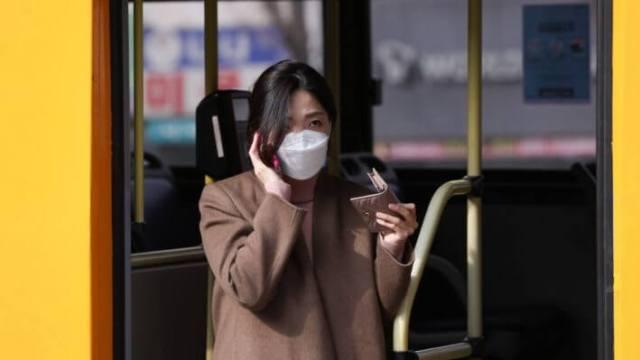 Coronavirus in South Korea: The Art of Hyperbole - Politics