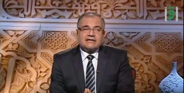 Dr Saad Al-Din Al-Hilali