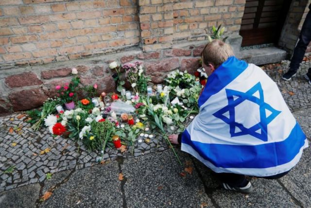 Halle attackers: Federal prosecutor charges