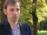 Dutch philosopher and historian Luuk van Middelaar
