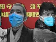 Reporters Without Borders: The world has felt China's censorship