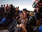 Three countries should have received asylum seekers