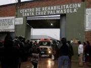 Corona Outbreak in Palmasola prison in Santa Cruz