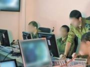 Israeli cyberlab threatened