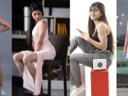 Pooja Sharma Flab to Flat Fitness Trainer in India