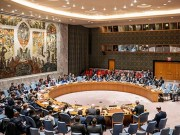 Security Council meeting on Crimea
