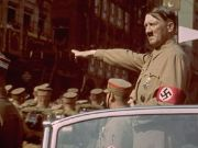 Flu pandemic helped Hitler come to power, say experts