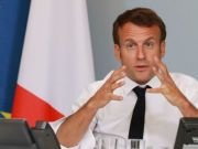 France: Macron unveils plan to help a weakened cultural sector