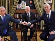 Israel : Netanyahu plays and Gantz loses his voters, political paralysis of Israel