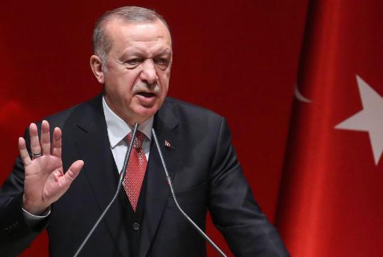 Greece Turkey War 2020 latest battle