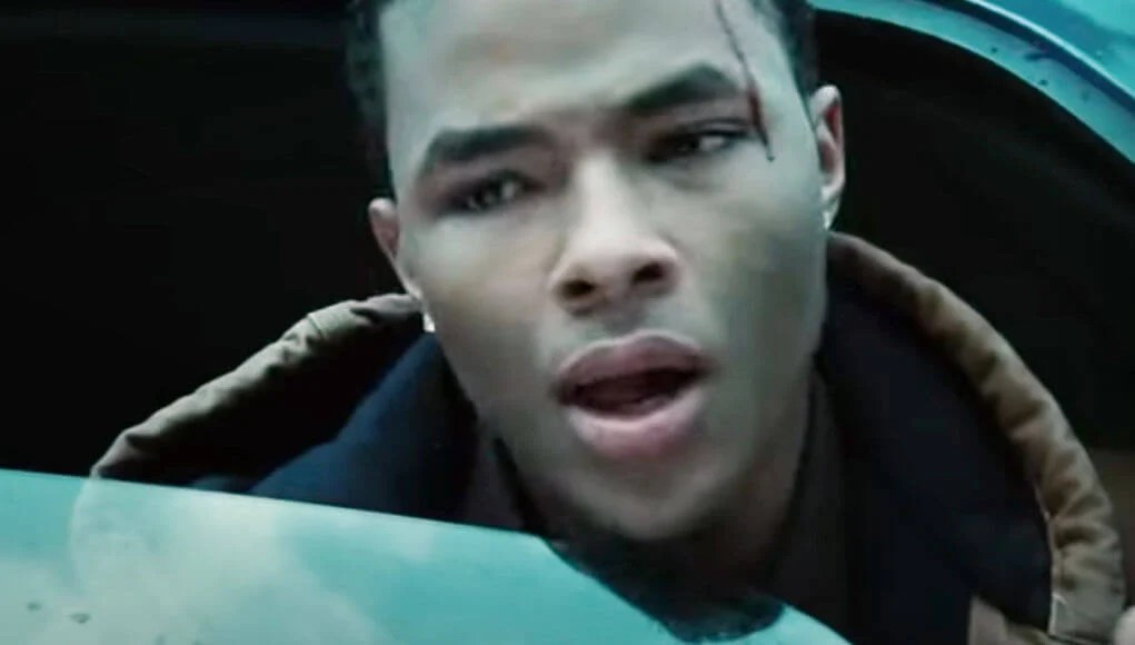 Twilight star, Gregory Tyree Boyce dies of drugs at age 30 along with his girlfriend